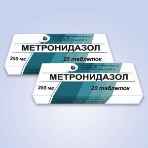 лекарства для лечения пародонтоза