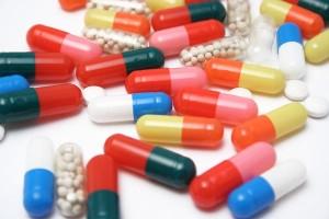 лечение воспаления десен антибиотиками