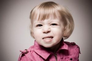 ребенок скрежет зубами во сне
